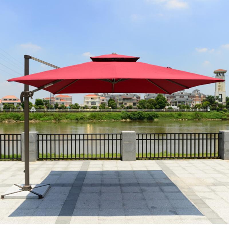 00 ☆ 太阳伞欧式经典黑胶创意雨防晒伞 阿波罗太阳伞 防紫外线遮阳伞