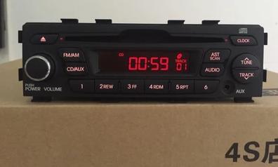 00 ☆ 超强汽车载蓝牙dvd汽车vcd/cd机播放器音响收音机mp3插卡主机