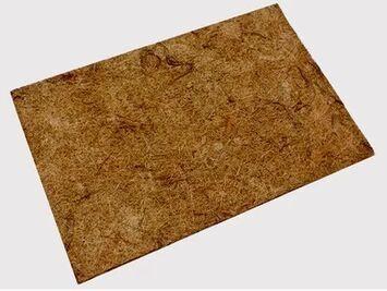 材_陆龟垫材蜥蜴椰棕垫爬宠垫材爬虫箱垫 爬宠必备60x40cm 中号