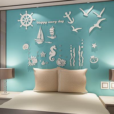 【海洋墙贴图片】_海洋墙贴图片大全_淘宝网精选高清