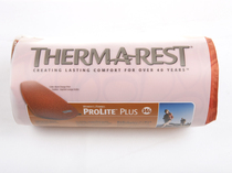 Therm-a-rest Prolite Plus P4 美产自充气防潮垫 R值最高4.6