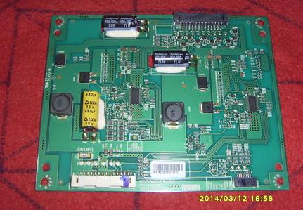 原装康佳led32r7000pd恒流板