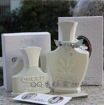 信仰Creed Love In White白色爱恋白色之恋花香经典香水30ML75ML