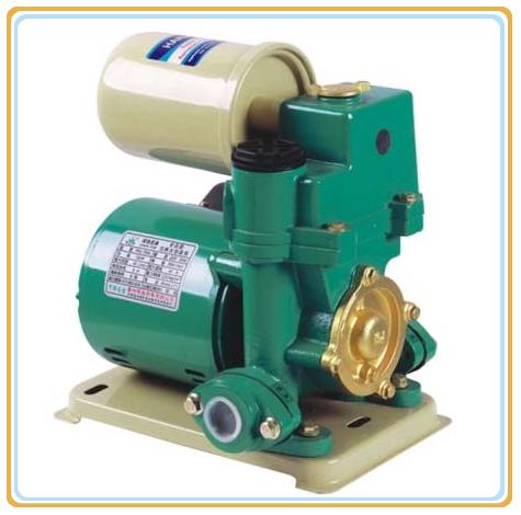韩进系列phj-750a全自动冷热水增压泵.太阳能热水泵