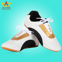 The new lanes shoes adult children tae kwon do way跆拳道鞋