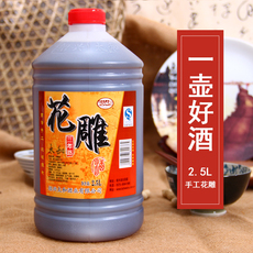 Anchang Taihe 2.5L