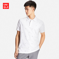 Рубашка поло uq193640000 POLO 193640 UNIQLO