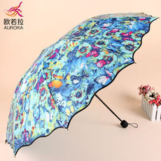 Зонт Ouruolayang umbrella ts1679 190