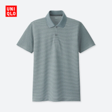 Polo shirt with