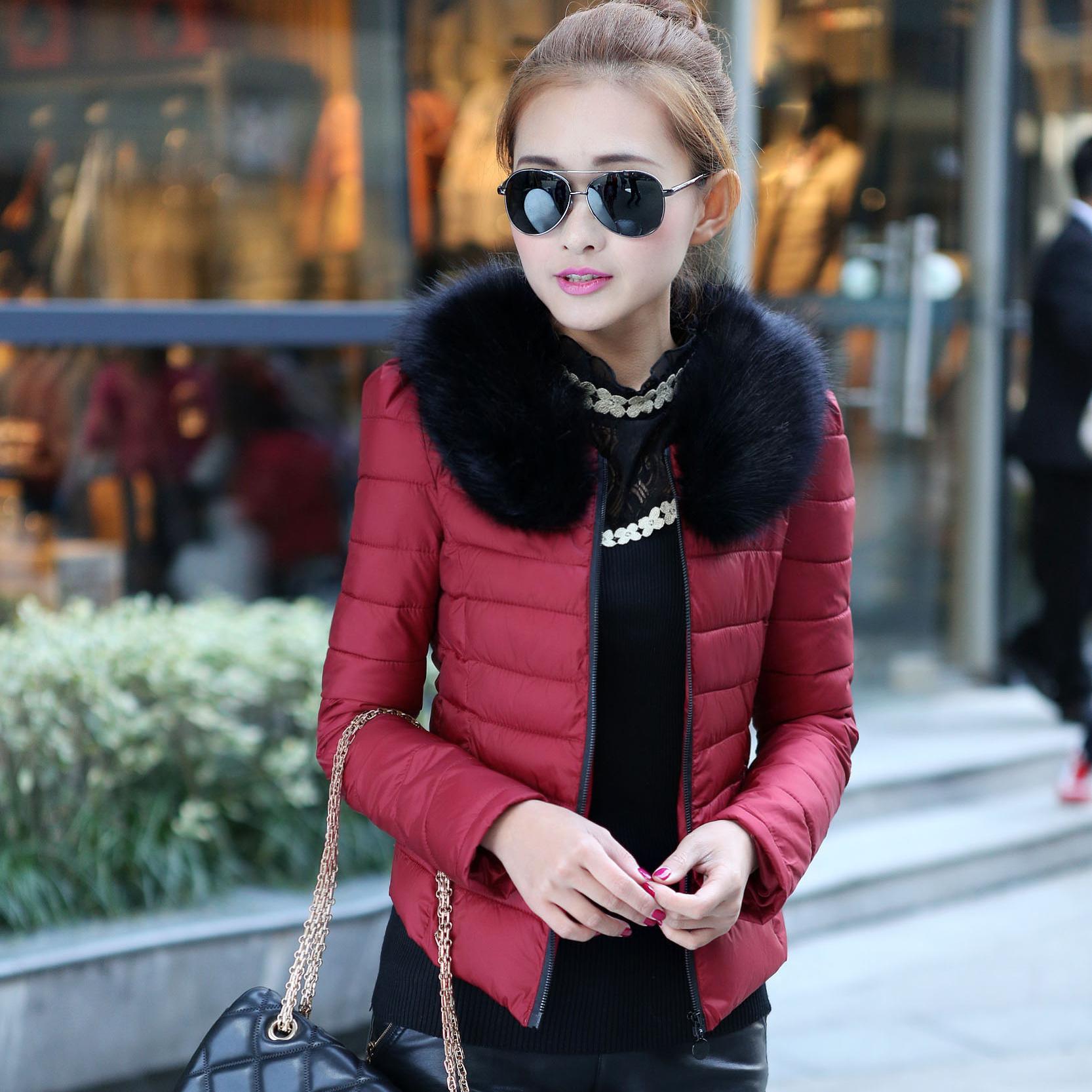 Зимнее пальто короткие или средние для девушки фото 5