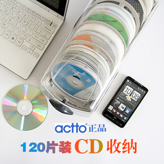 Диск/CD Actto CD CD 120 DVD