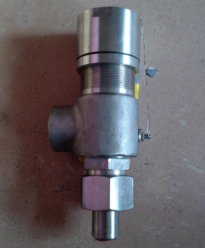微�y�gy��*�X��hY_a21w h y-64p 不锈钢弹簧微启式外螺纹安全阀 4分 6分dn15