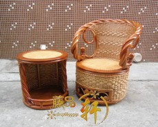 Стул Rattan products Xuan