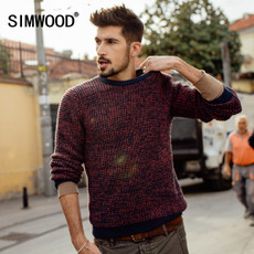 Свитер мужской Simwood my2049 Simwood2016