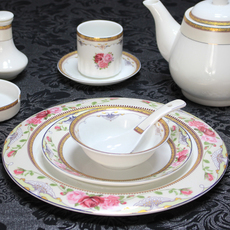Тарелка John Buckingham Palace porcelain