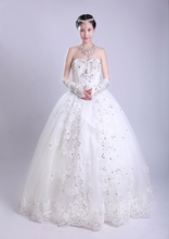 Lace, fish bone, uniform wedding dresses, 2014 new styles, noble, elegant, luxury