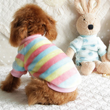 Miller Macarons Teddy custom pet dog poodle dog cat bear autumn winter clothes in spring and Autumn