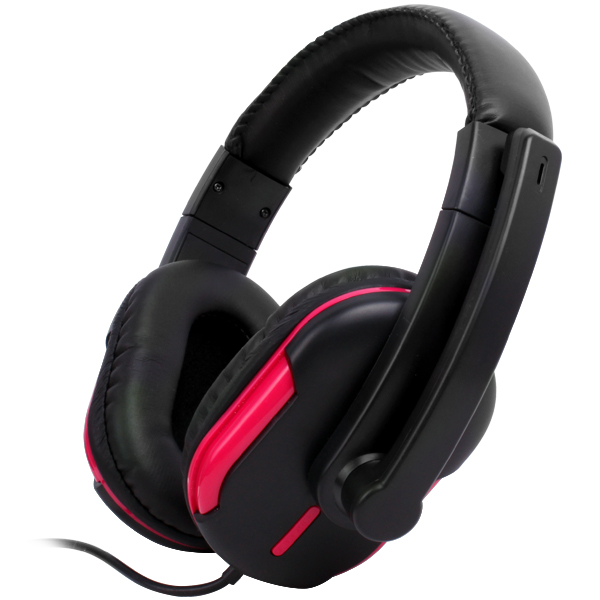 This KDM-1009 Gaming Headset, voice headset headset trend