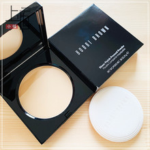 BOBBIBROWN Bobbi Brown / Bobbi wave length soft honey powder 1 No. 5 oil control durable makeup