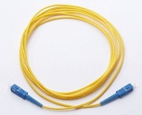 SC-SC2 3.5-meter m single-mode multi-carrier-grade optical fiber jumpers, FC/PC-FC/PC3M 9/125