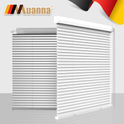 The German Anna S for thick aluminum magnesium alloy rolling blinds shading waterproof bathroom can punch