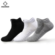 Those socks cotton socks and quasi male basketball sports socks socks low short barrel sweat deodorant thickened running socks