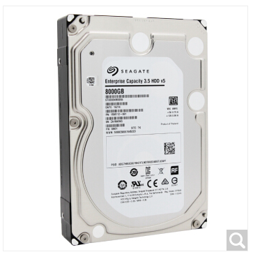 Seagate (SEAGATE) V5 series 6T 8T 10T/7200 to SATA3 enterprise class hard disk