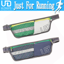 Ultimate direction UD running Pocket female pockets running mens multi-function waterproof pockets