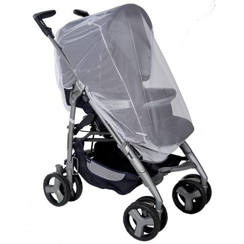 Spot Italy purchasing Willy universal baby stroller, mosquito net Inglesina English that applies