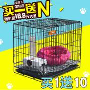 Tactic dog cage large and small dog fence fence cat cage rabbit cage rabbit cage pet supplies