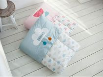 Korea purchasing baby bedding childrens bedding nursery quilt 100% cotton no fluorescence 0~7sui
