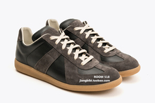 Maison Margiela MMM Leather Replica Sneakers Classic Low Sneakers