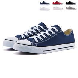 凡客诚品春新款帆布鞋经典韩版低帮休闲帆布男鞋男士情侣单鞋板鞋