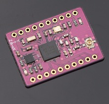 1PCS NEW Nrf51822 LIS3DH Bluetooth Module Development board