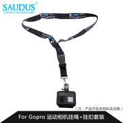 GoPro GoPro hero5 camera accessories custom lanyard lanyard black/4/3 camera.