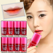 Shipping bite lip lipstick liquid Rouge blush water Korean long-lasting lip gloss lip liquid lipstick stain gradient