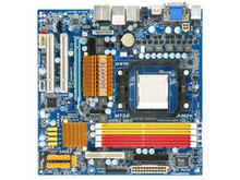 Ga-ma78gpm-ds2h AM2 + DDR2 seckill C61 N68 all solid state 780g motherboard
