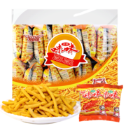 Tmall supermarket Aishang Mimi shrimp 18g*20 chips French fries delicious puffed snack spree