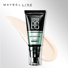 Maybelline giant Concealer BB cream giant soft fog sensation lasting moisturizing nude makeup liquid foundation cream