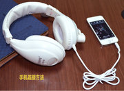 JT813 Xian-Yu era computer cell phone headset isolated microphone support phone calls-bass