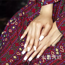 Shui Shui Ding undertakes the companys opening, holiday celebrations, and other nail events