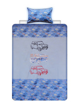 Original foreign trade exports United Kingdom baby bedding quilt of Jeep specials $105 ()