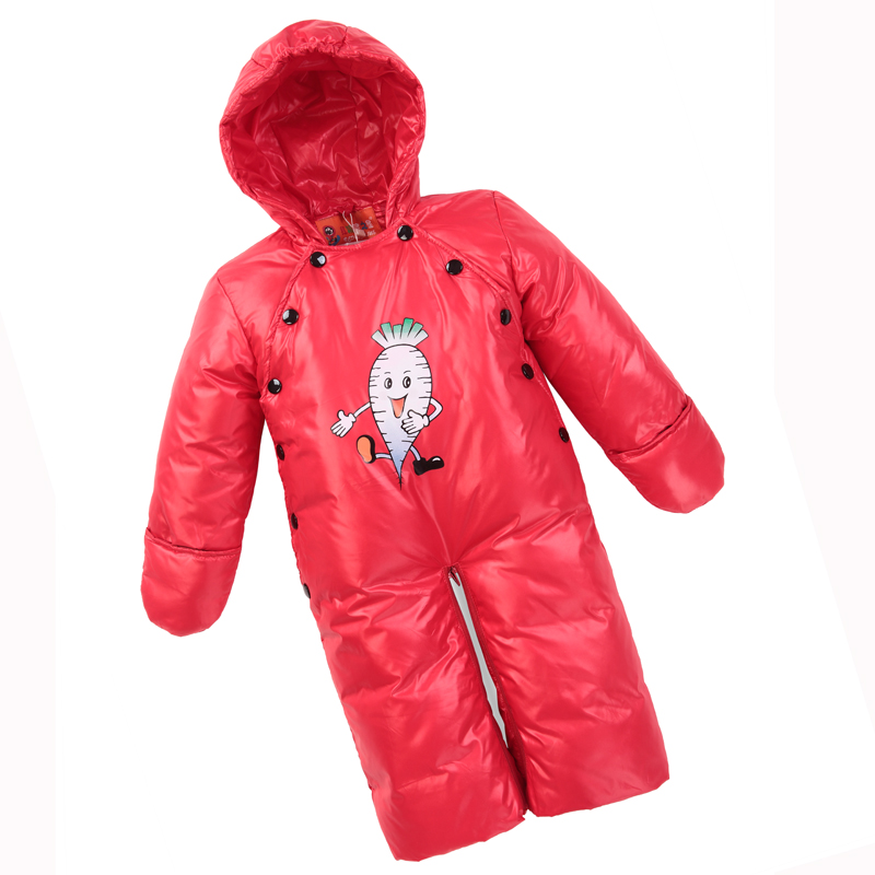 Baby Onesies children down jacket and Tong Tongyong - Season Sale