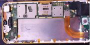 The domestic Apple 5 generation motherboard motherboard original disassemble all good