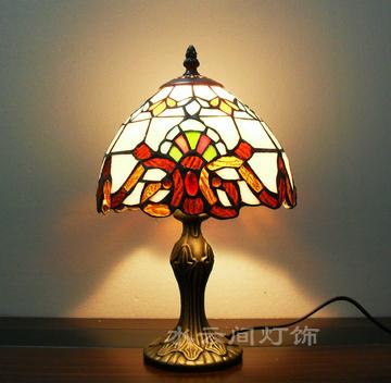 帝凡尼灯具 卧室灯 书房灯 儿童房台灯 酒吧小台灯 学习灯 护眼灯
