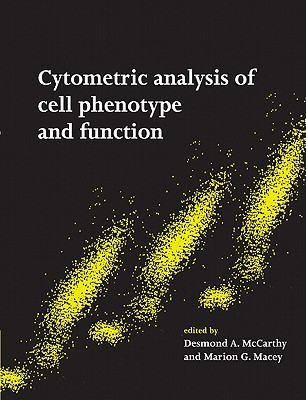 Cytometric Analysis of Cell Phenotype and... [9780521660297]