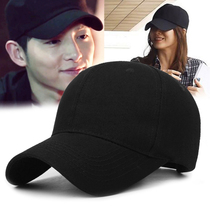 Hats men winter Korean wave baseball hats men winter Cap Women casual versatile fashion caps