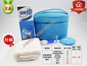 Mirror Special Relief lens dedicated flushing fluid RGP suction Stick Doctor Roentgen Companion box care kits Europa