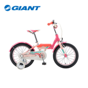 GIANT Giant Blossom Bess adorable children bicycle telescopic multi age girls stroller bag mail