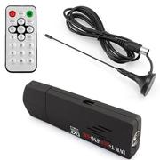 Manufacturers supply classic E4000 appearance RTL2832U+R820T USB DVB-T support SDR ADS-B